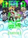 Beta Kids: Rise Up [Reboot] by AlyssaTye
