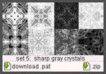 Gray Patterns II
