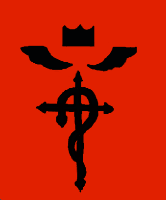 Flamel Symbol by Blizzardshard