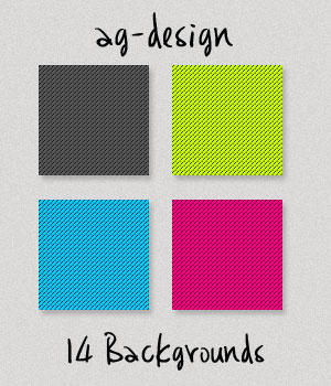 Colorful Backgrounds by ag-design