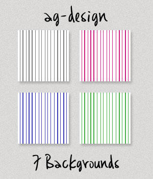 Vertical lines backgrounds by Vertical Line Design