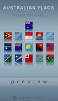 Australian Flags by alpak