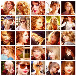 25 new icons of taylor swift
