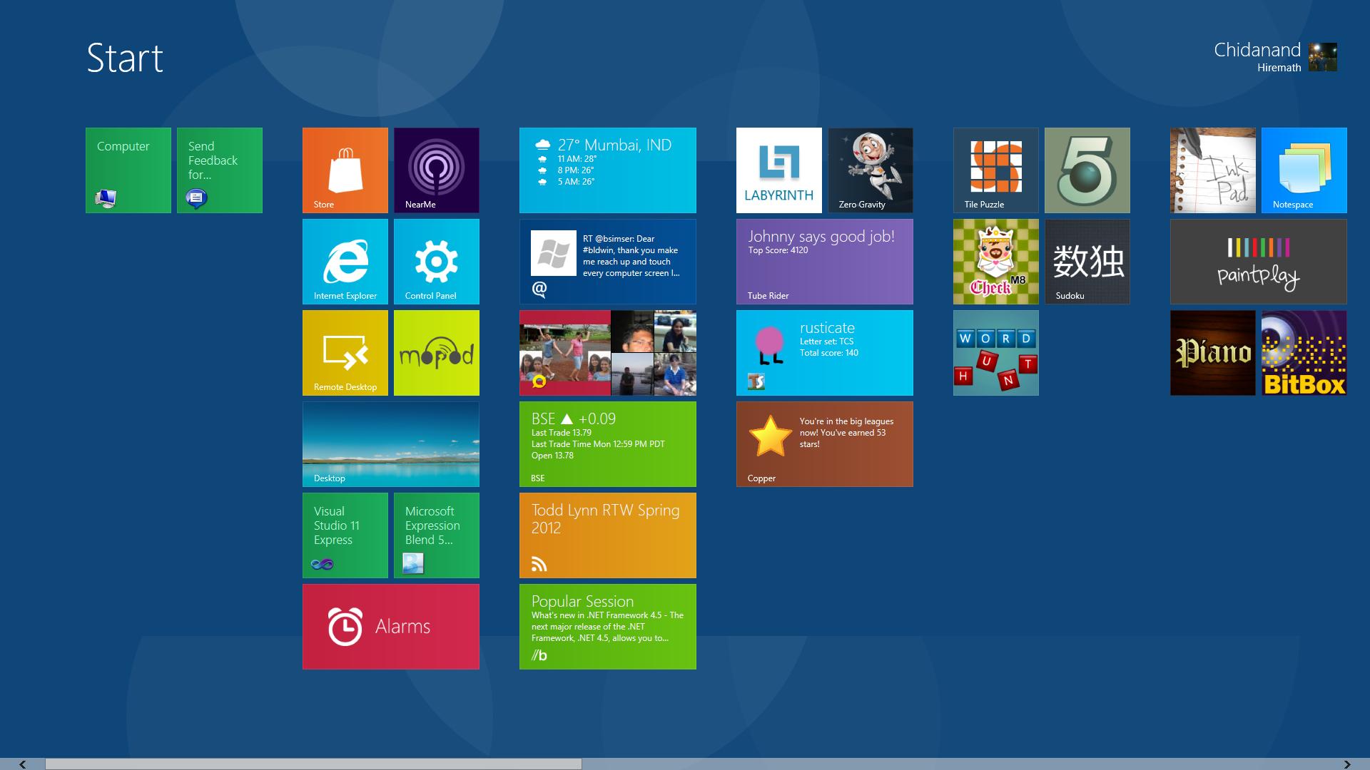 Все для дизайна windows 7