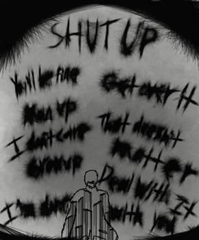 Those Who Shut You Down