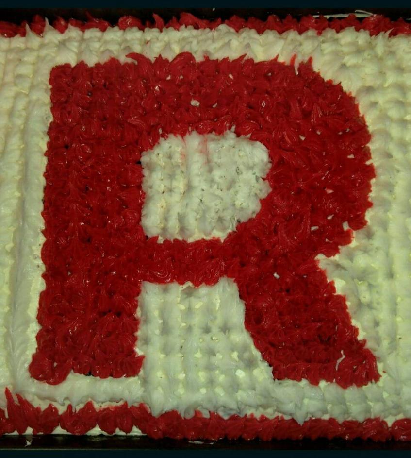 Team rocket birthday cake by AzziranArts on DeviantArt