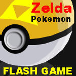 PokeZelda Battle