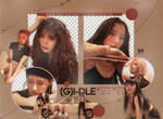 PNG PACK #12 (G)I-DLE [UH-OH]