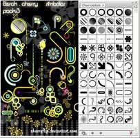 Simbolos3 by Cherryflip