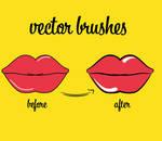 Vector brushes - update