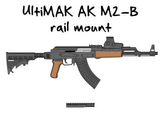 Weapon addons for pimp my gun weapons by Altegore on DeviantArt
