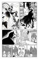 Batman Telltale Sins #6 pg08 by Raffaele-Ienco