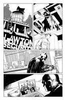 Batman Telltale Sins #6 pg05 by Raffaele-Ienco