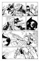 Batman Telltale Sins #5 pg07 by Raffaele-Ienco