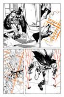 Batman Telltale Sins #5 pg03 by Raffaele-Ienco