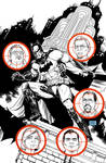 Batman Telltale Sins #5 cover