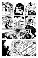 Batman Telltale Sins #4 pg09 by Raffaele-Ienco