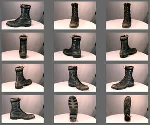 REQ24_Boots by jademacalla