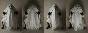Bedsheet Ghost 8