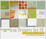 Icon Textures set 20