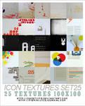 Icon Textures set 25