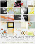 Icon Texures set 30