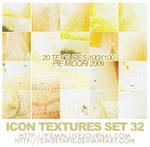Icon Textures set 32