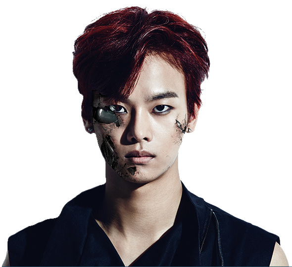 PACK Vixx ERROR Render PNG By Ayushii