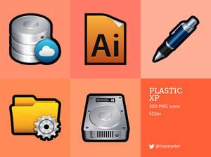 Plastic XP