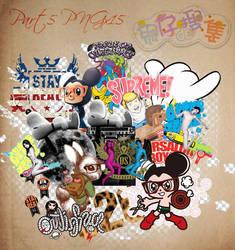 Part 5 PNGx15 by SiwonChoi