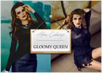 Gloomy Queen