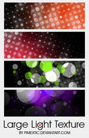 Large Light Texture 07 by PIMEXTIC