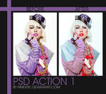 PSD Action 1