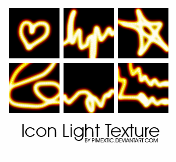 icon Texture 16 by PIMEXTIC