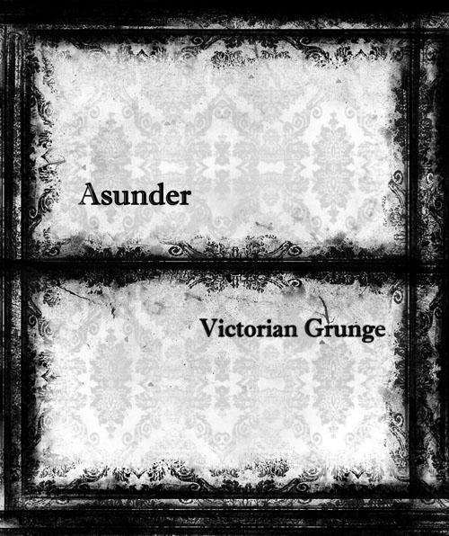 Victorian Grunge Brush Set by AsunderStock