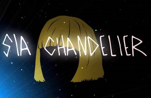Sia - Chandelier (MP3) by LovaticEditionss on DeviantArt