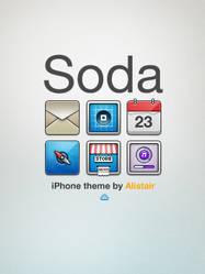 Soda by alistair221