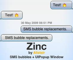 Zinc by alistair221