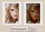 PSD 3 by terenaam