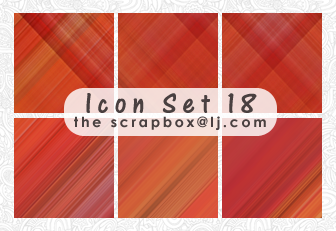 Icon Texture Set 018 by bystrawbrry