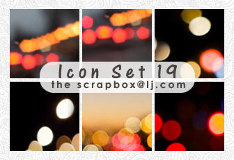Icon Texture Set 019