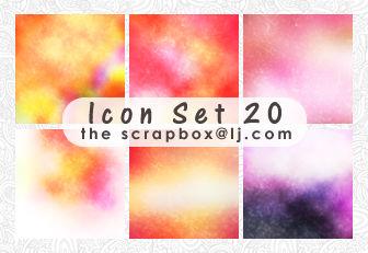 Icon Texture Set 020