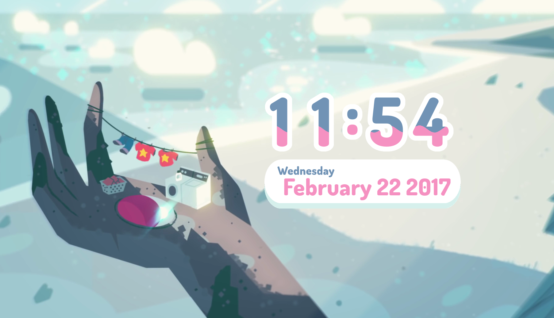 Creative Rainmeter skins favourites by MarcoPixel on DeviantArt
