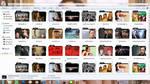 More TV Show folder icons