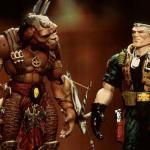 Small Soldiers? Chapter 1 by MadisonJillian