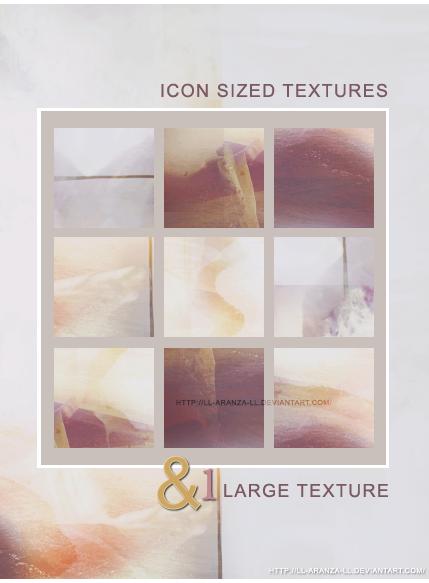 soft icon textures p1 by ll-AranzA-ll