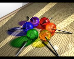 Sucker Rainbow by R-Nader