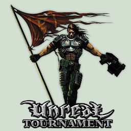 UnrealTournament - Game Icon