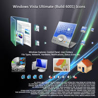 839 Original Vista SP1 Icons by salmanarif