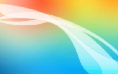 Rythm of Colors - Rainbow by salmanarif